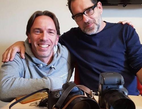 Fotograferen met Jaap Stahlie