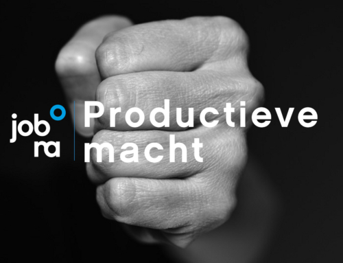 Productieve macht
