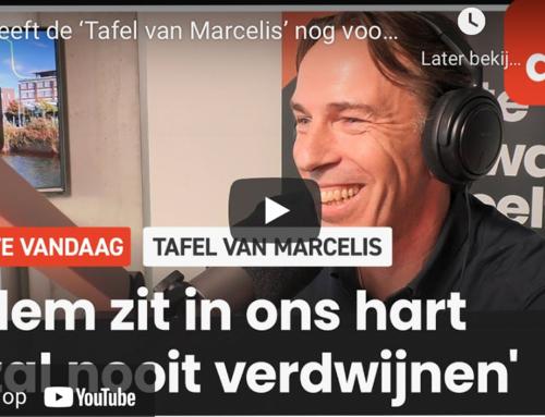 Interview Tafel van Marcelis